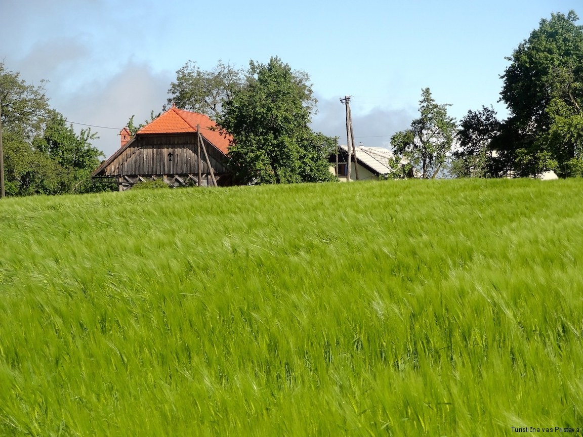 Kmetija Pr Lampret