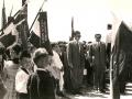 Svečana proslava ob otvoritvi spomenika posvečenega padlim Borcem
