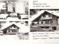 Partizanski dom z notranjostjo, zbiratelj Zvone Lavrič