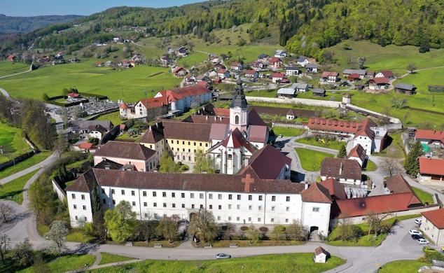 Stiški samostan