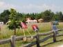 Otvoritev parka v Turistični vasi Pristava (TVP)